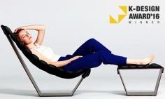 뉴질랜드 디자이너 김민석 K-디자인 어워드 2016 수상